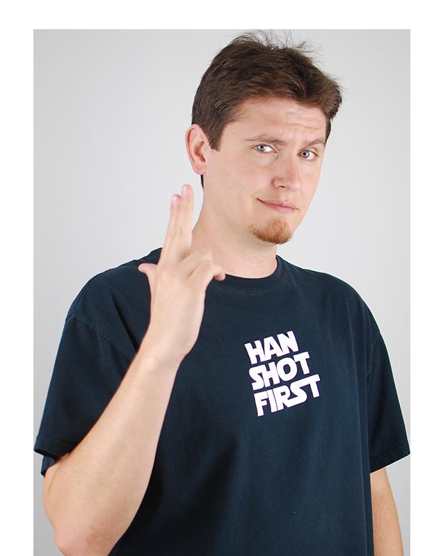 Austin Verburg Web developer PHP expert