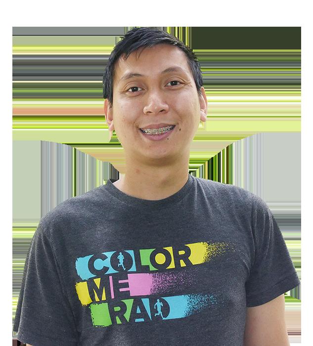 Larry Bui Web Developer Graphic Designer