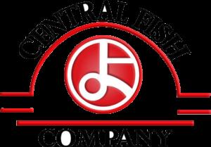Central fish co logo