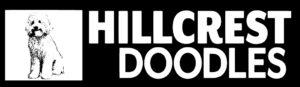 hillcrest-doodles-logo-bw
