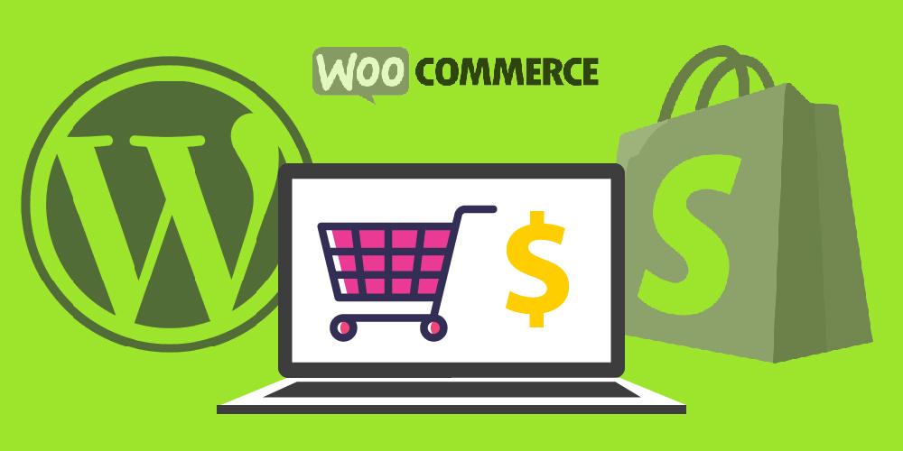 Woo Commerce infographic