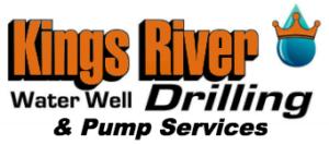 Kings River Drilling Logo